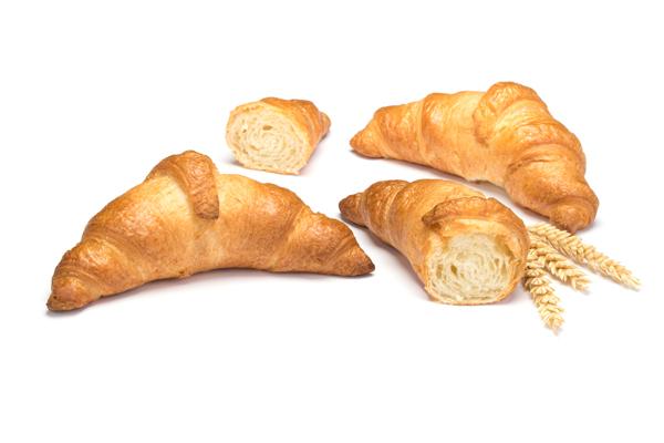 vegan croissant